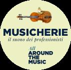 Musicherie Shop