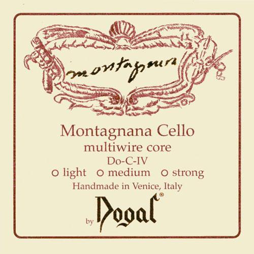 Dogal MONTAGNANA violoncello