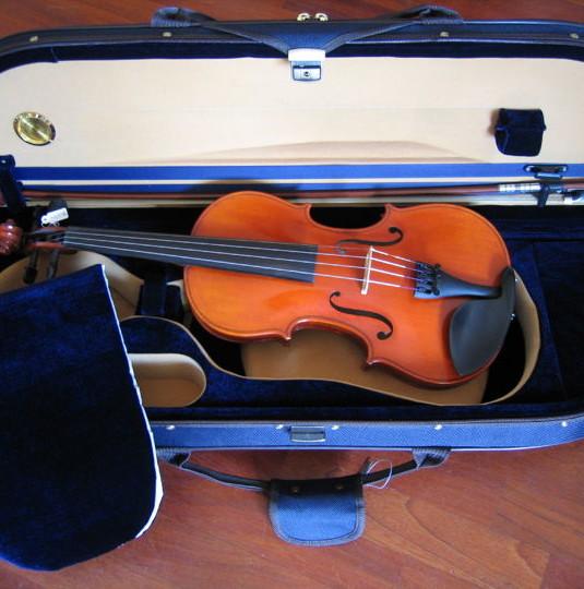 """Violino da studio top class """"A"""""""