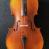 Far East Cello Fenice Novecento A